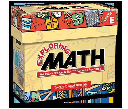 Exploring Math Intervention And Reinforcement Resources Teacher
