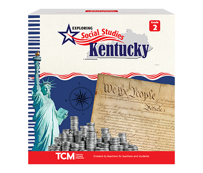 Exploring Social Studies:  Kentucky