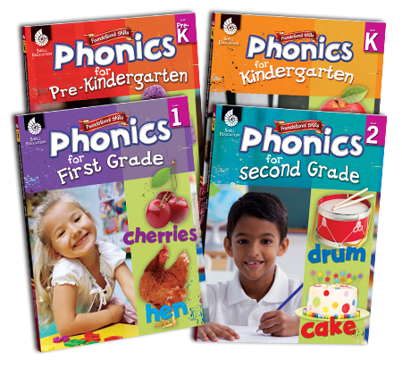 Foundational Skills: Phonics