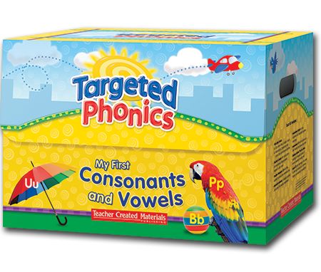 Targeted Phonics