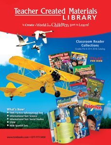 TCML Classroom Library Collections Catalog