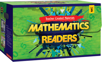 Mathematics Readers: 2nd Edition