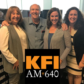 KFI-AM 640 Pulls Out The Stops To Help