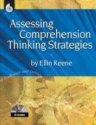 asessing comprehensive thinking strategies