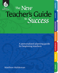 the new teacher's guide