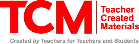 Teacher Created Materials By