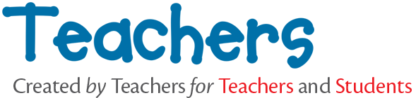 Teachers - Classroom Resources